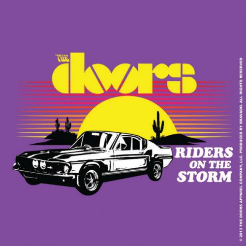 THE DOORS Riders
