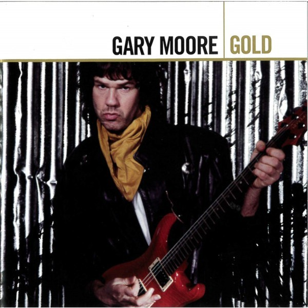 GARY MOORE Gold