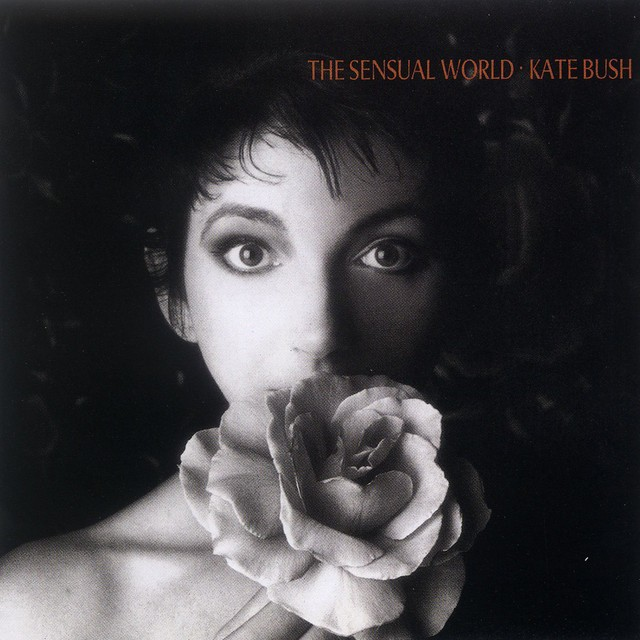 KATE BUSH The Sensual World