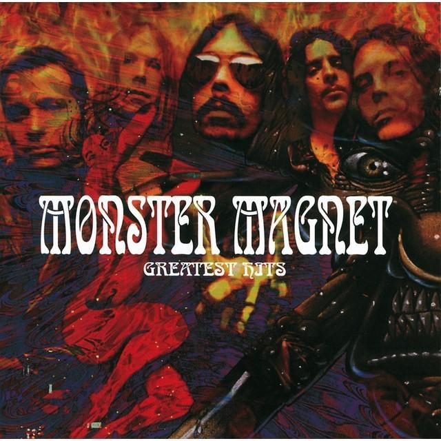 MONSTER MAGNET Greatest Hits