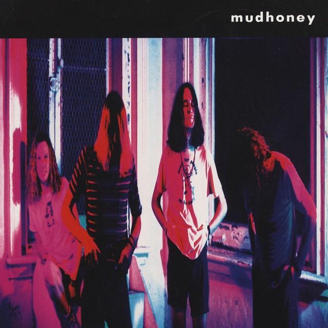 MUDHONEY Mudhoney