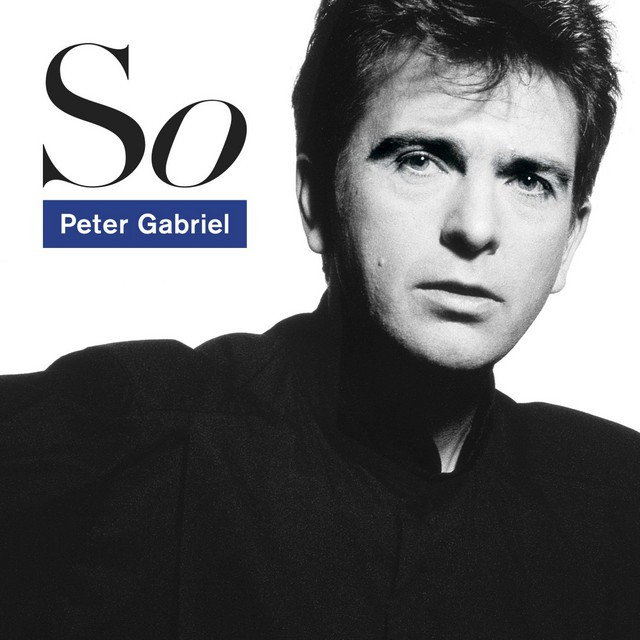 PETER GABRIEL So