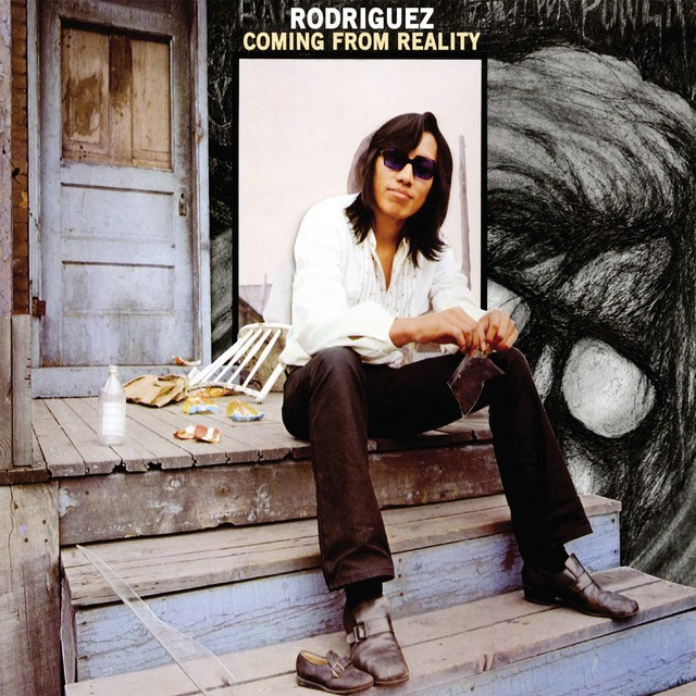 RODRIGUEZ Coming From Reality