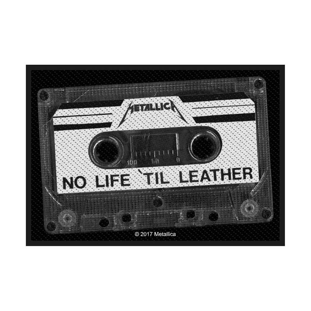 METALLICA No Life 'Til Leather