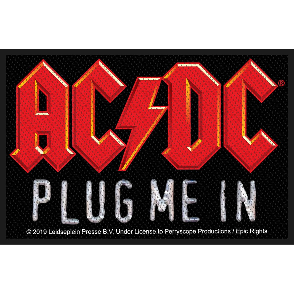 ACDC Plug Me In