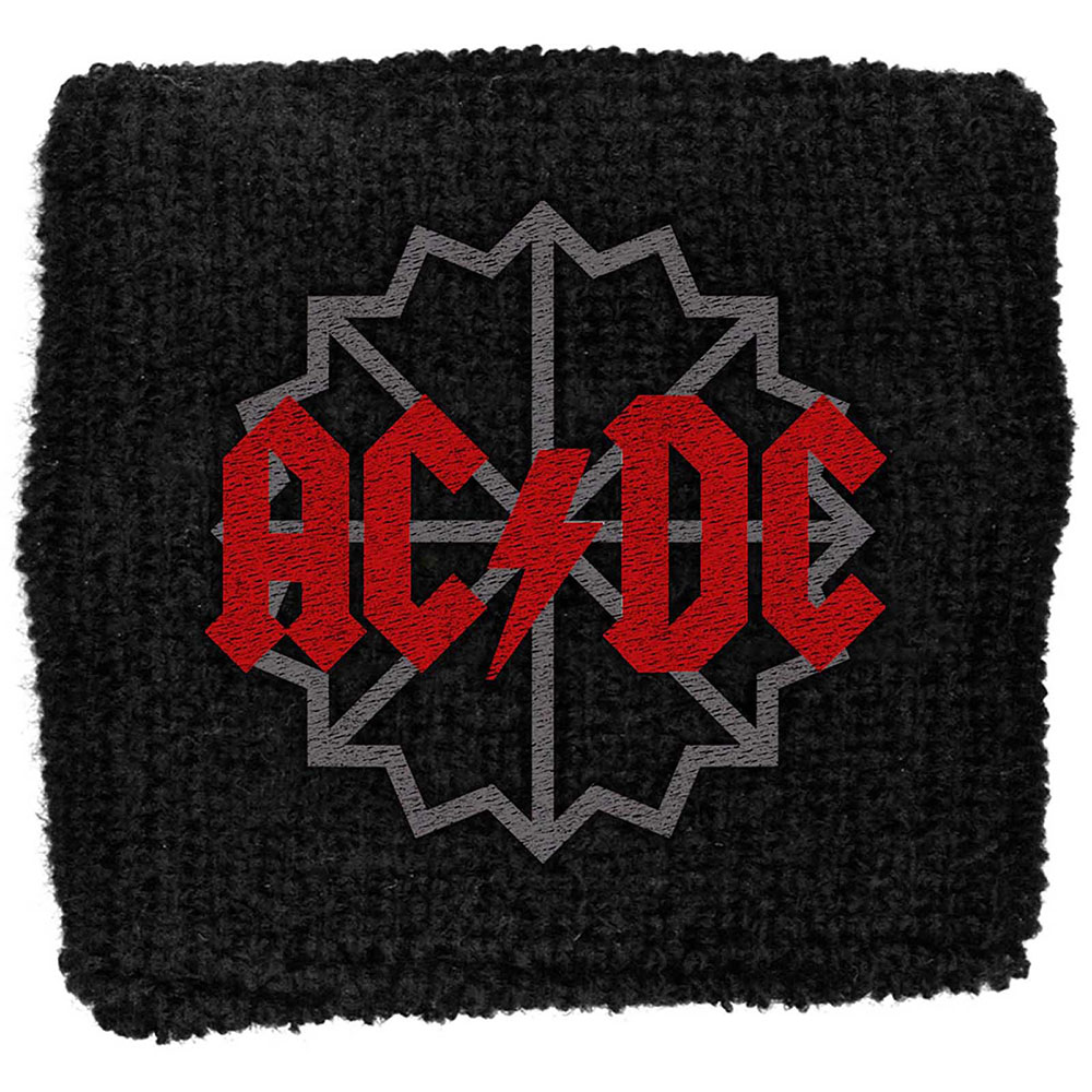 ACDC Black Ice Logo