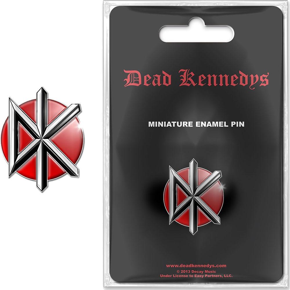 DEAD KENNEDYS Logo