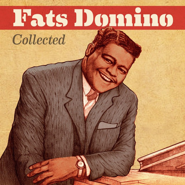 FATS DOMINO Collected