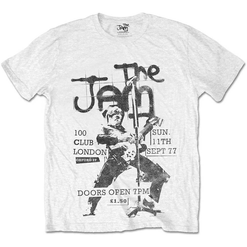 THE JAM 100 Club 77