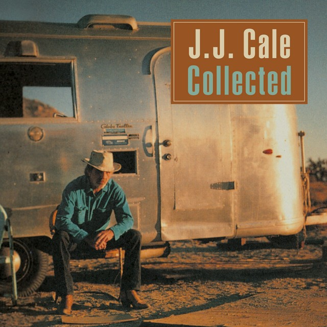 JJ CALE Collected