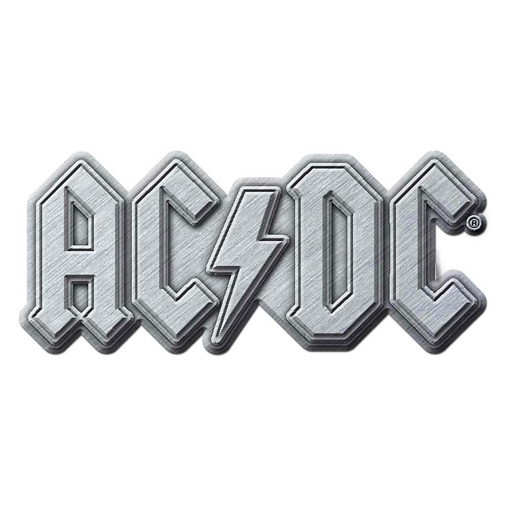 ACDC Metal Logo