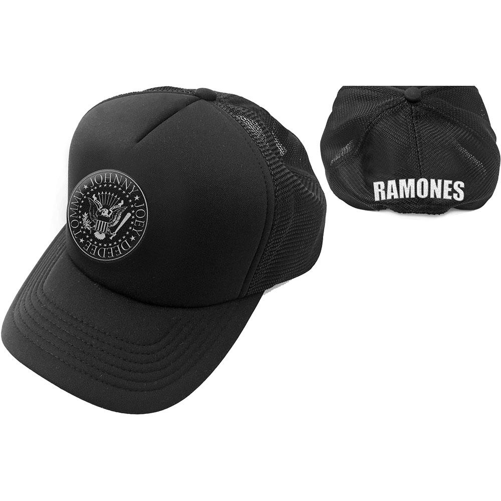 RAMONES Presidential Seal