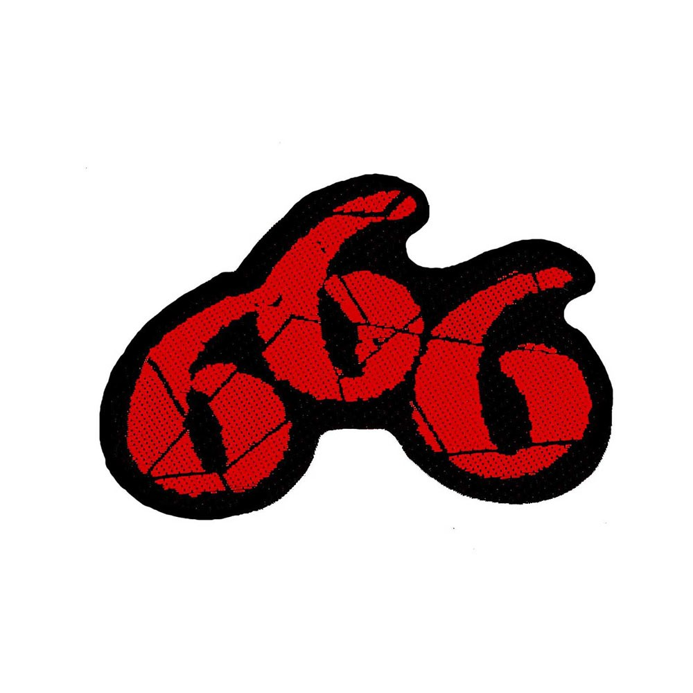 GENERIC 666 Cut Out