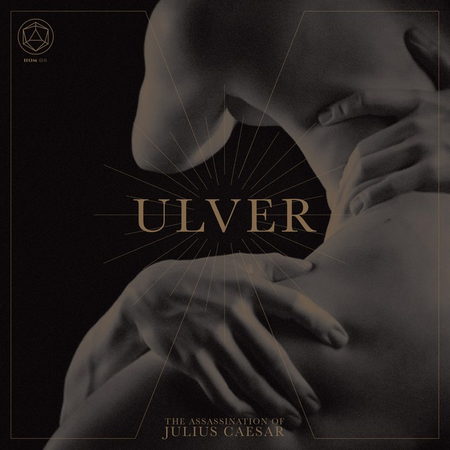 ULVER The Assassination Of Julius Caesar