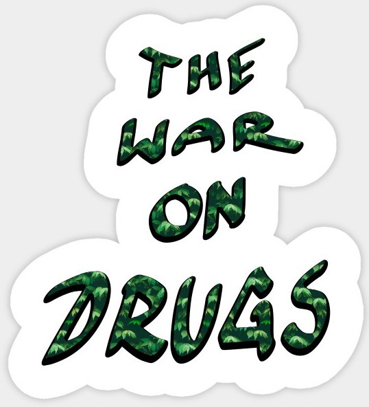 War On Drugs, The