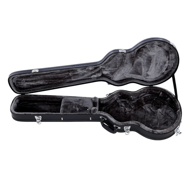 EPIPHONE Allen Woody Bass Hard Case