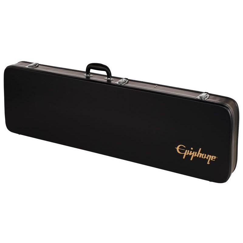 EPIPHONE Viola Bass Hard Case