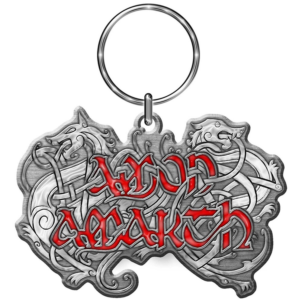 AMON AMARTH Dragon Logo