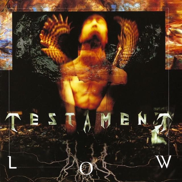 TESTAMENT Low