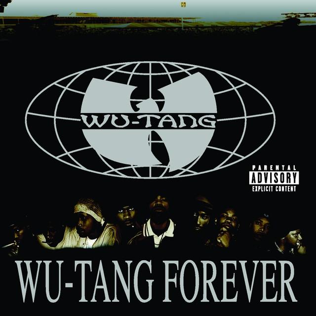 WU TANG CLAN Wu Tang Forever