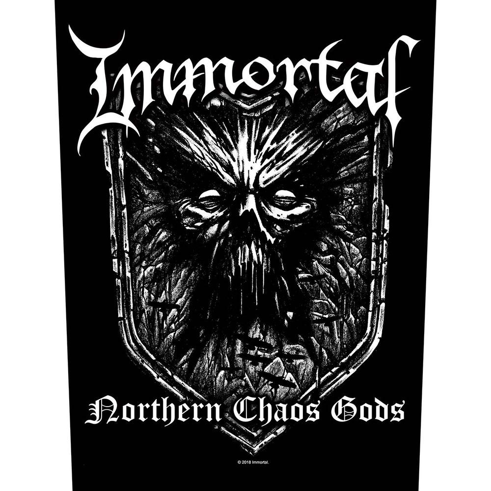 IMMORTAL Northern Chaos