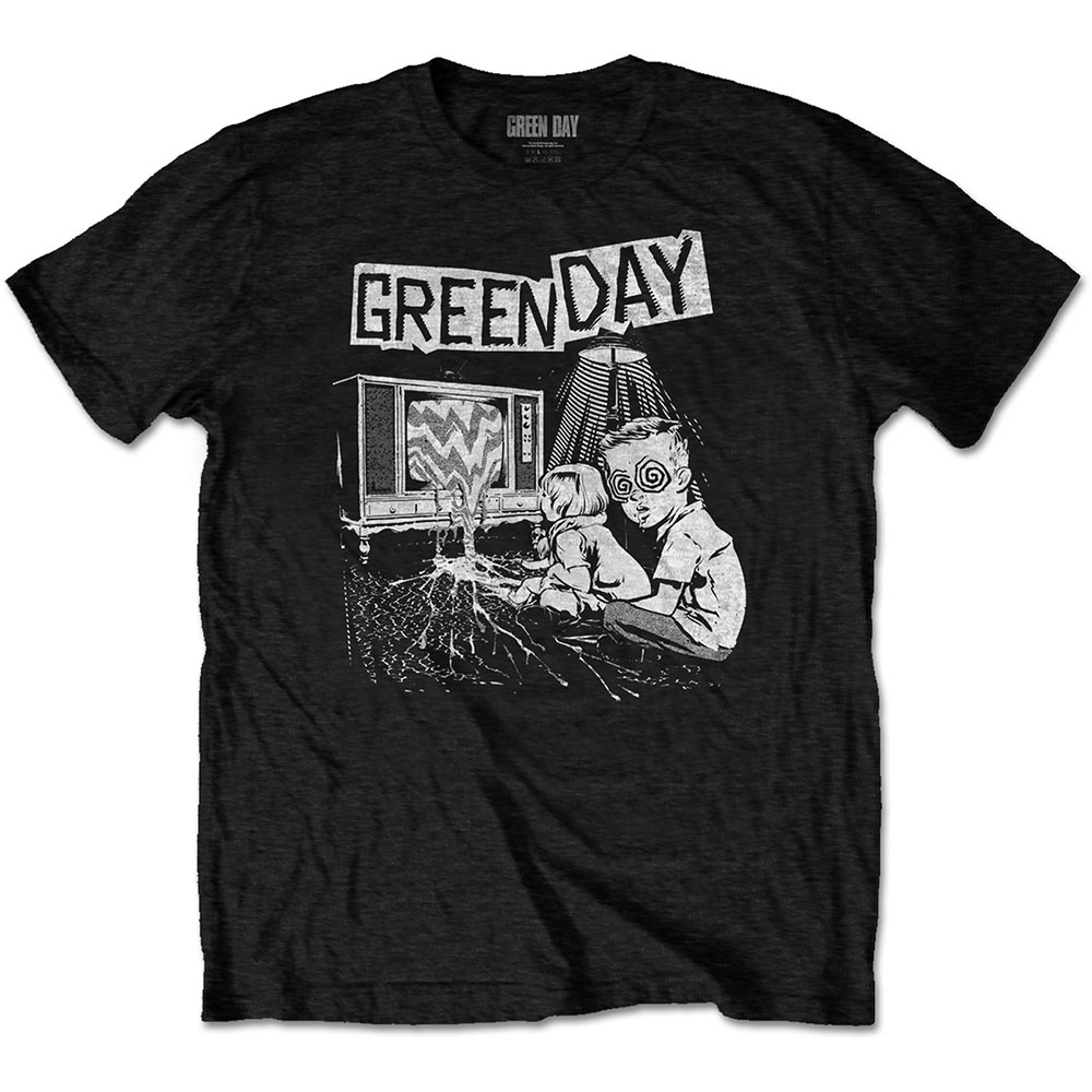 GREEN DAY TV Wasteland