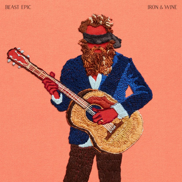 IRON AND WINE Beast Epic