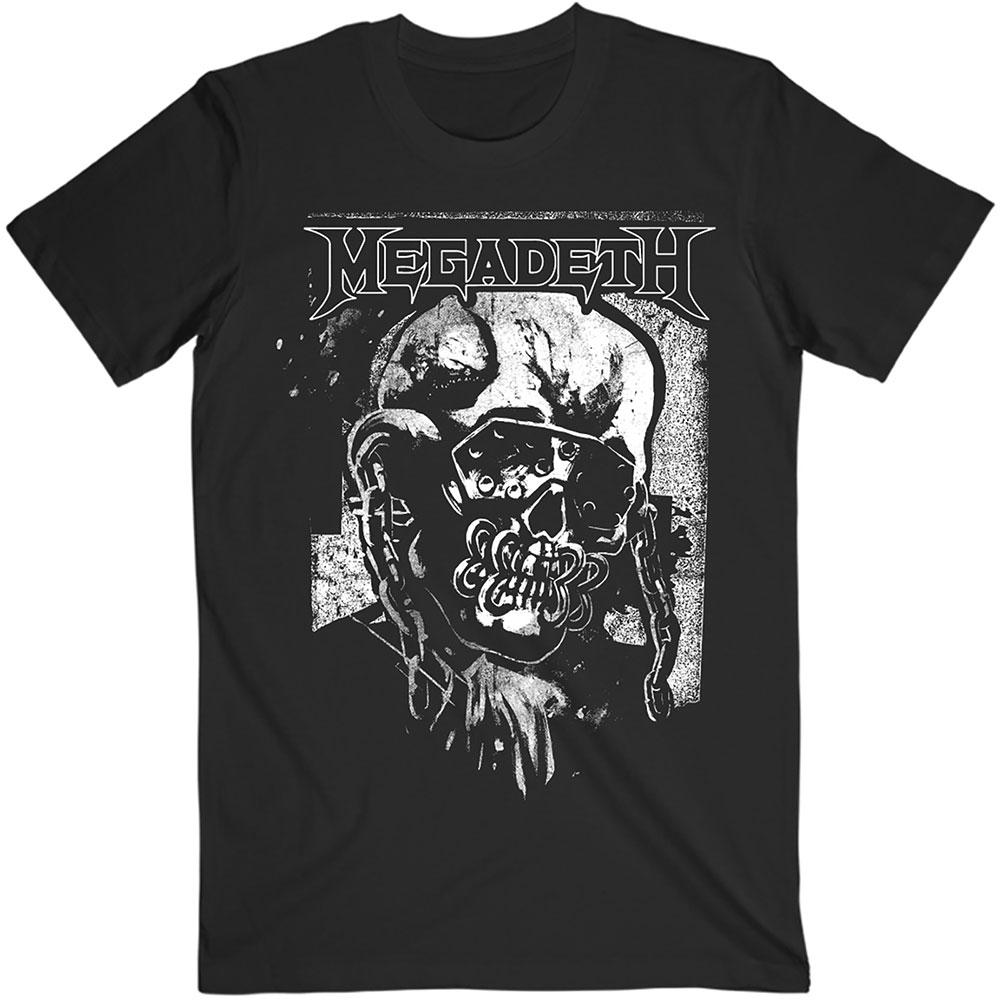MEGADETH Hi Con Vic
