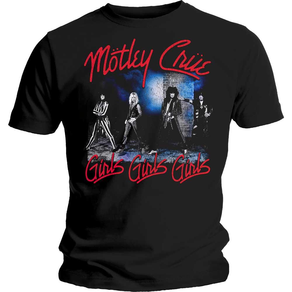 MOTLEY CRUE Smokey Street