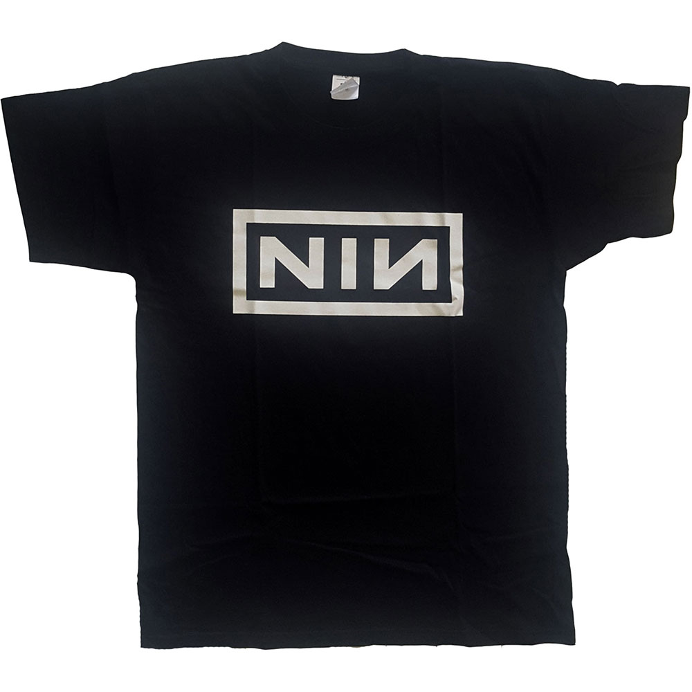 NINE INCH NAILS Classic Logo