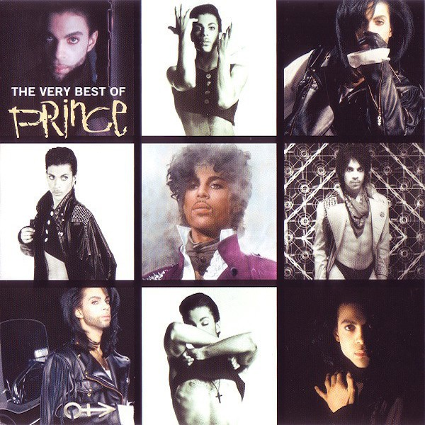 PRINCE The Very Best Of