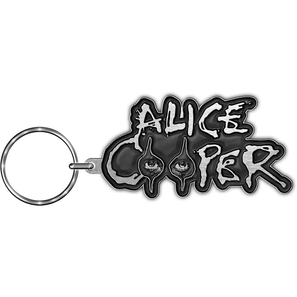 ALICE COOPER Eyes