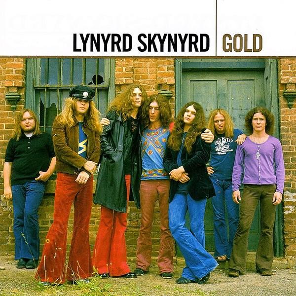 LYNYRD SKYNYRD Gold