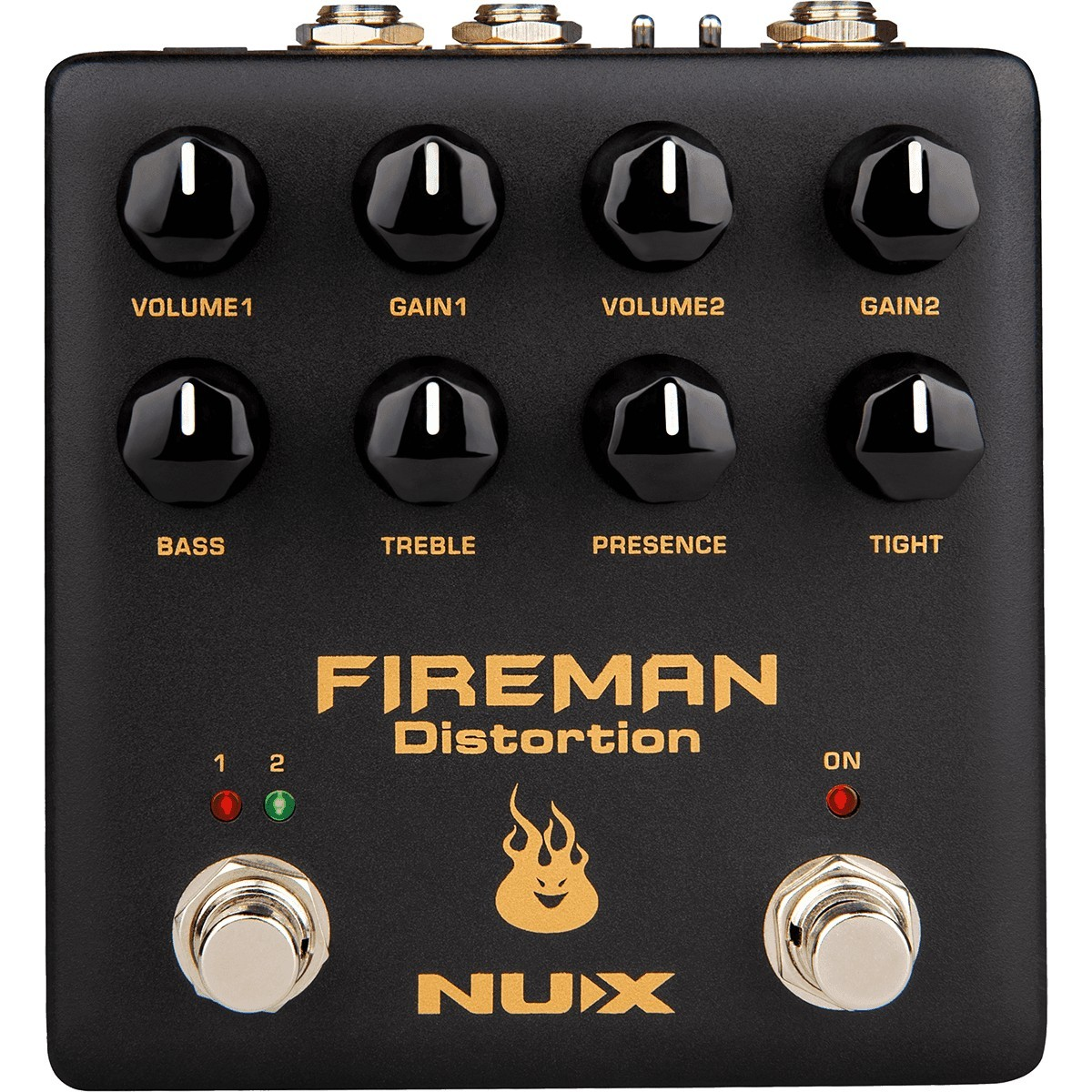 NUX Fireman Distortion