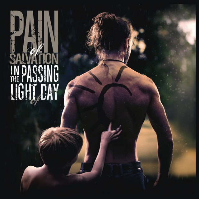 PAIN OF SALVATION In The Passing Light Of Day