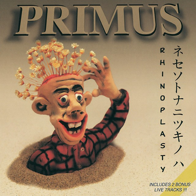 PRIMUS Rhinoplasty