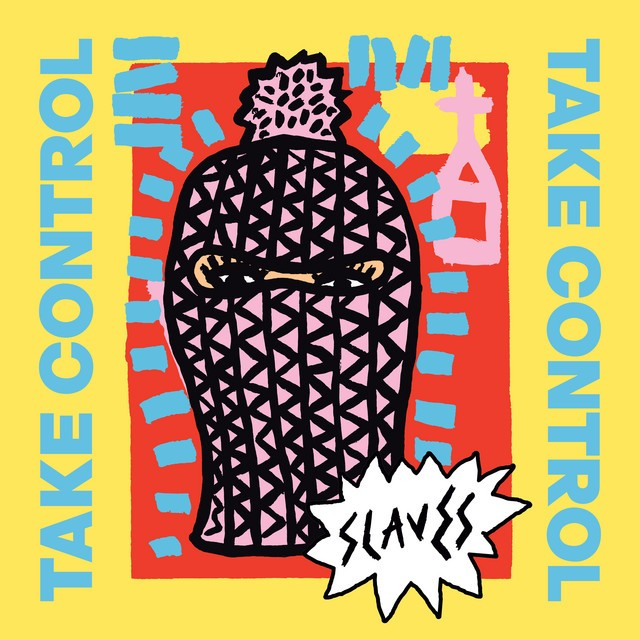 SLAVES Take Control