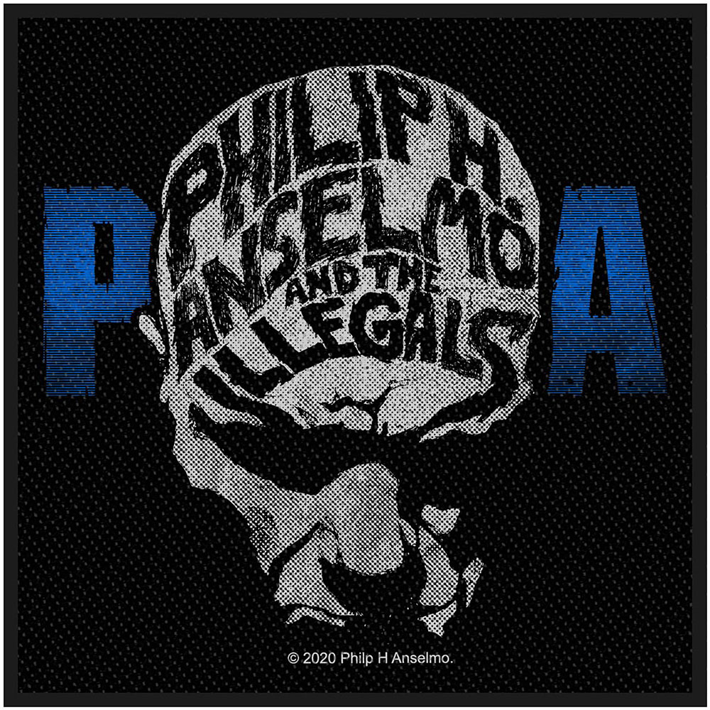 PHILIP H ANSELMO AND THE ILLEGALS Face