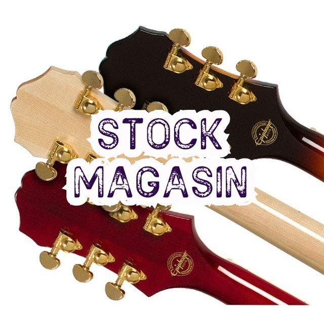 Stock Magasin