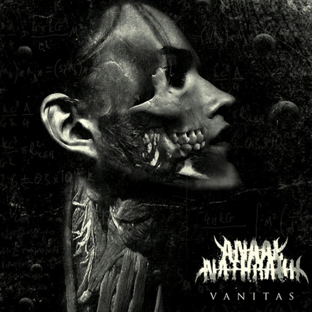 ANAAL NATHRAKH Vanitas