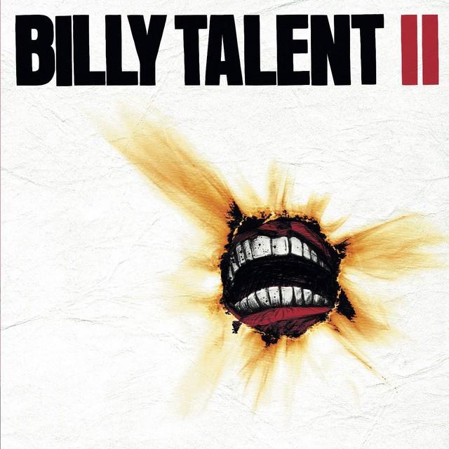 BILLY TALENT Billy Talent II