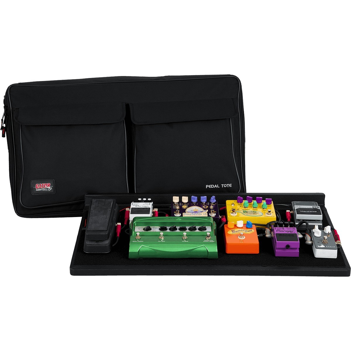 GATOR Pedalboard GPT PRO Power Supply