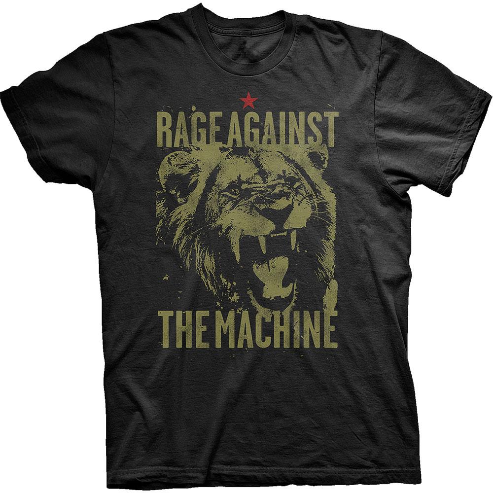 RAGE AGAINST THE MACHINE Pride