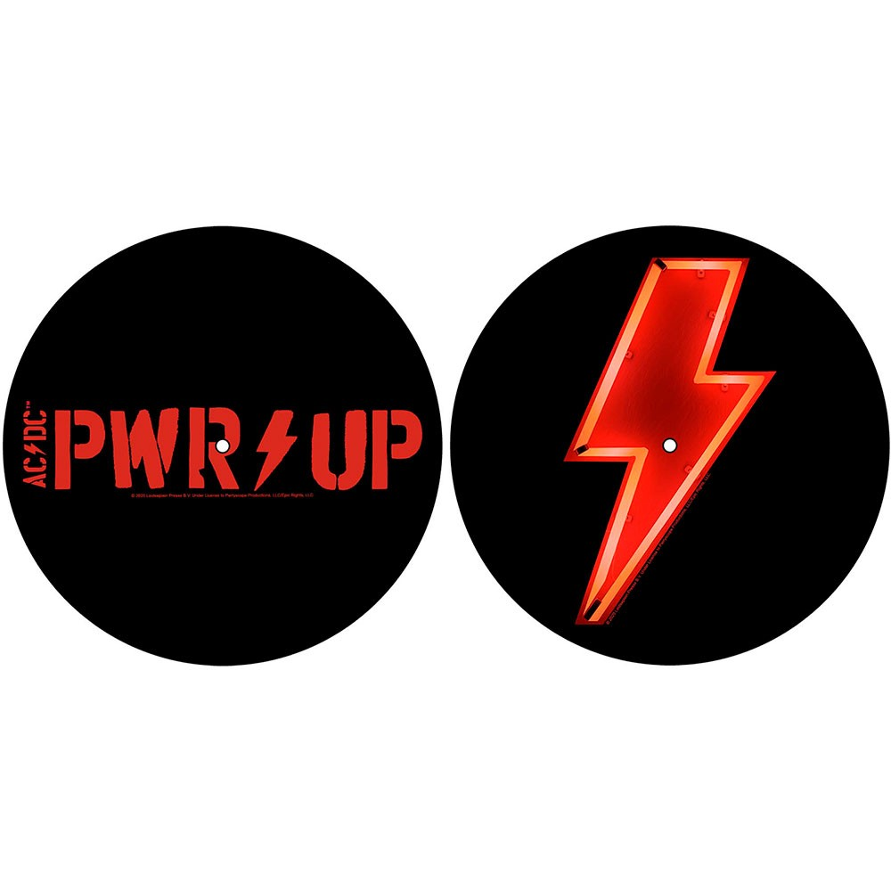ACDC PWR UP