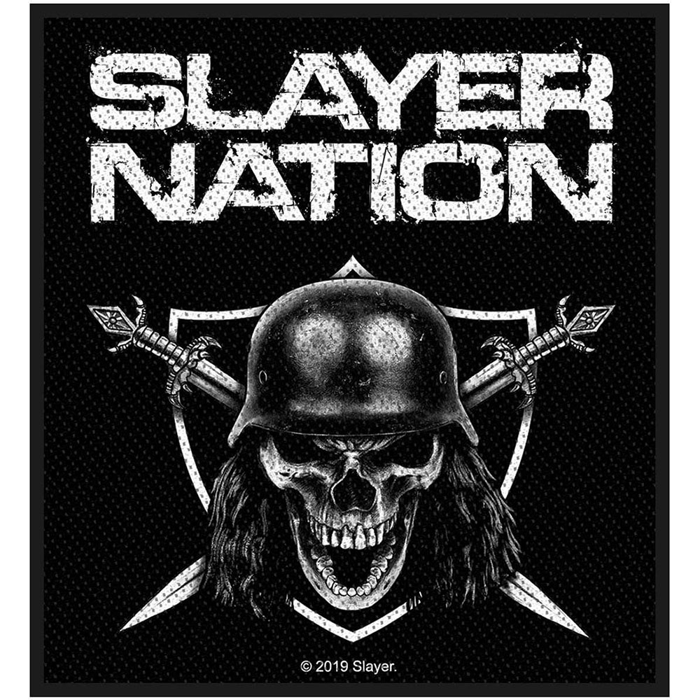 SLAYER Slayer Nation