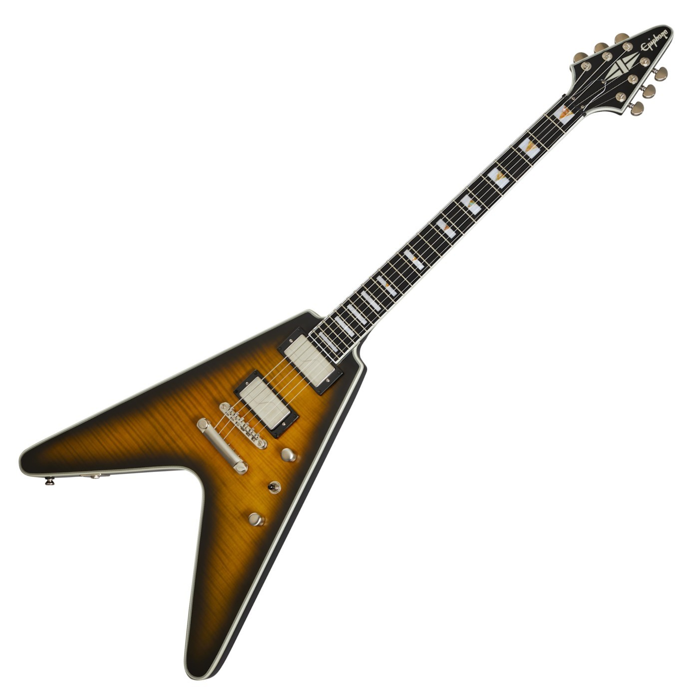 EPIPHONE Flying V Prophecy