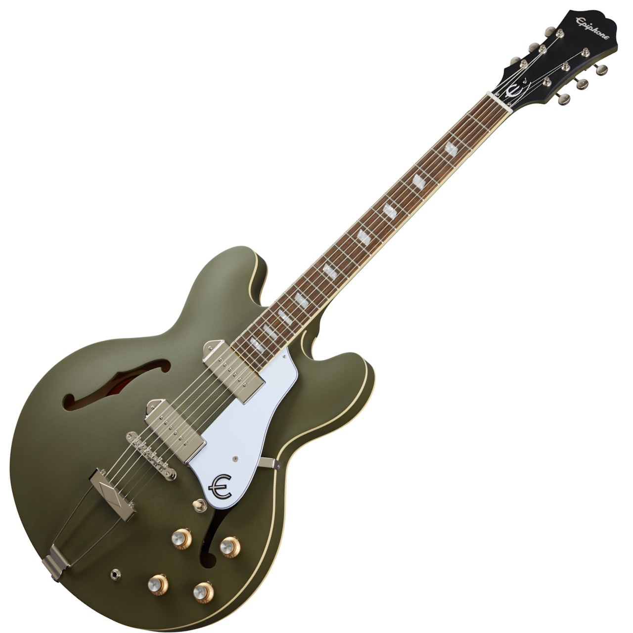 EPIPHONE Casino Worn