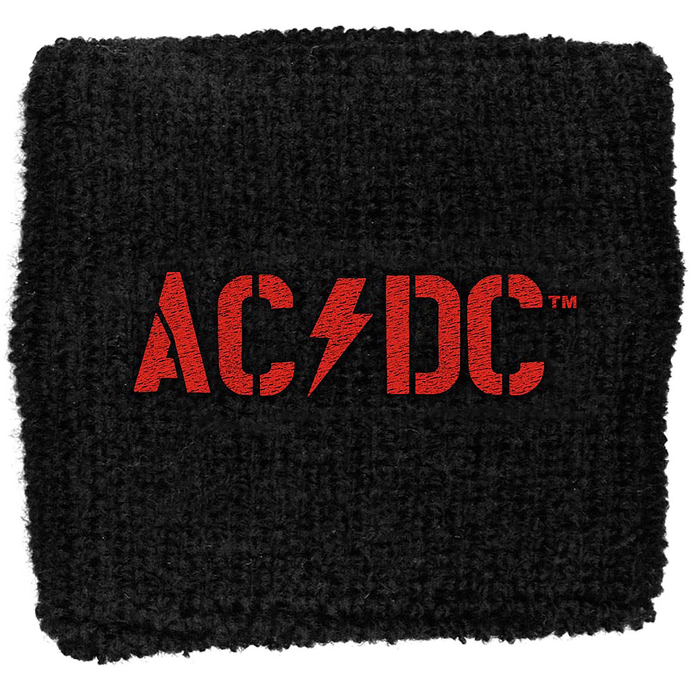 ACDC PWR UP Band Logo