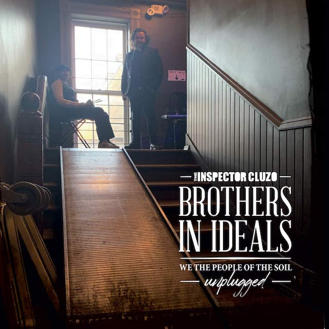 THE INSPECTOR CLUZO Brothers In Ideals
