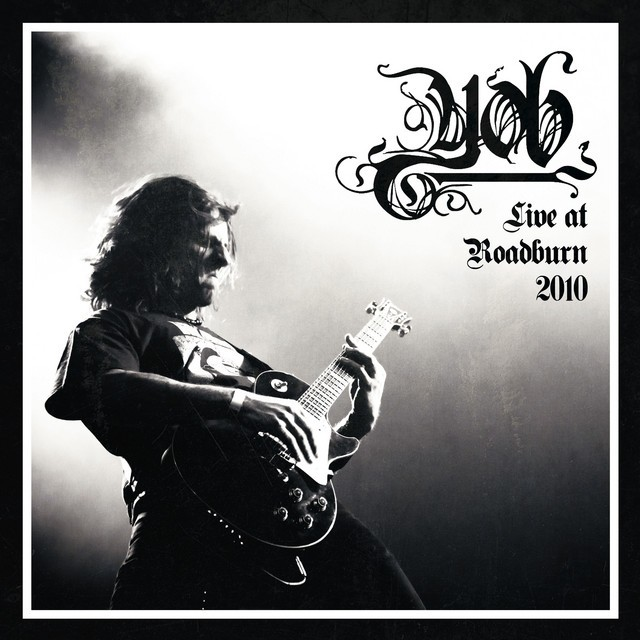 YOB Live At Roadburn 2010
